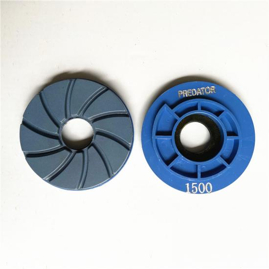 Granite Edge Polishing Wheel Manufacturer