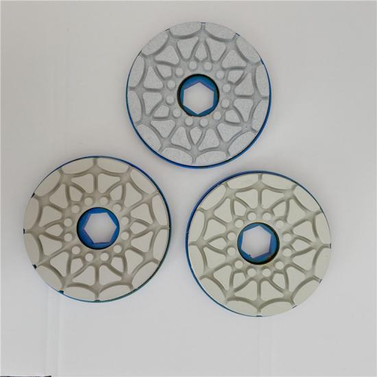 Resin Polishing Wheel Manufacturer