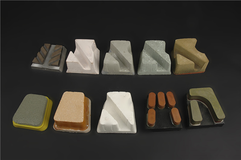 MARBLE PROCESSING TOOLS