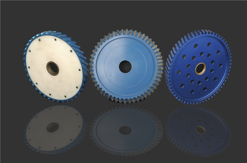CERAMIC PROCESSING TOOLS